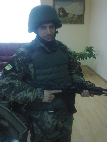 Фото мужчины Слава, Киев, Украина, 38