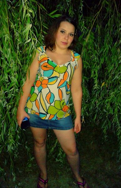 Фото девушки Элина, Горки, Беларусь, 28