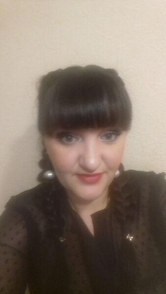 Фото девушки Наська, Москва, Россия, 33