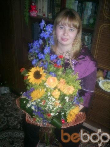 Фото девушки osyrkova, Москва, Россия, 35