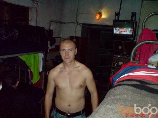 Фото мужчины A_Lex, Прокопьевск, Россия, 35