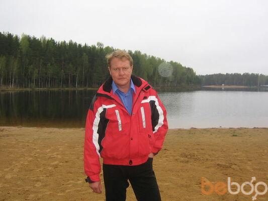 Фото мужчины Владимир, Санкт-Петербург, Россия, 46