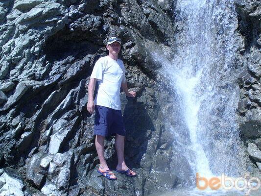 Фото мужчины сергей, Костанай, Казахстан, 44