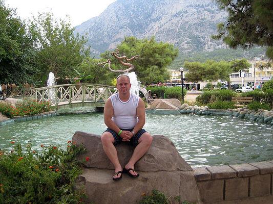 Фото мужчины алекс, Самара, Россия, 35
