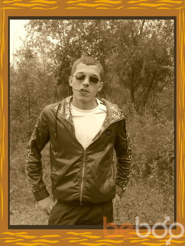 Фото мужчины Приморский, Дальнереченск, Россия, 25