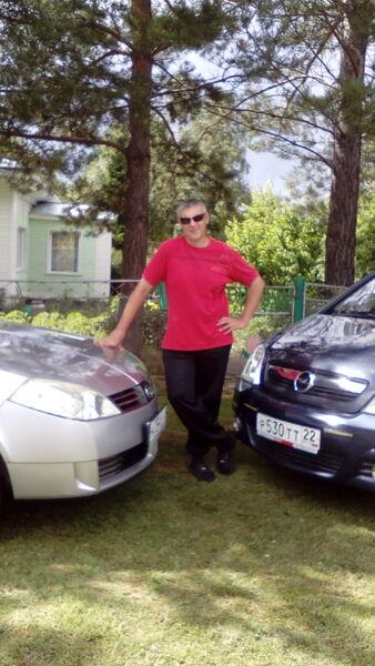 Фото мужчины Алексей, Барнаул, Россия, 42