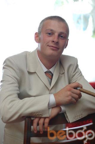 Фото мужчины serhi, Могилёв, Беларусь, 33