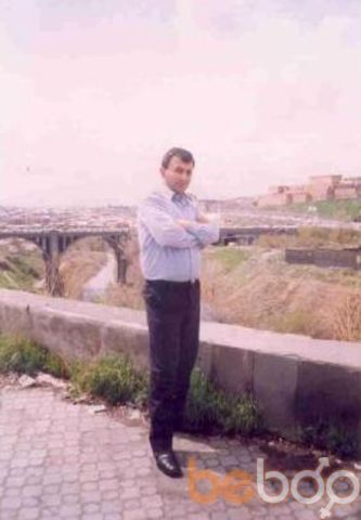 Фото мужчины serrado, Ереван, Армения, 46