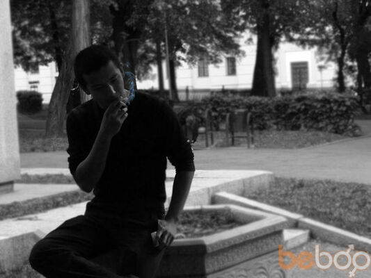 Фото мужчины NoMaD, Алматы, Казахстан, 26