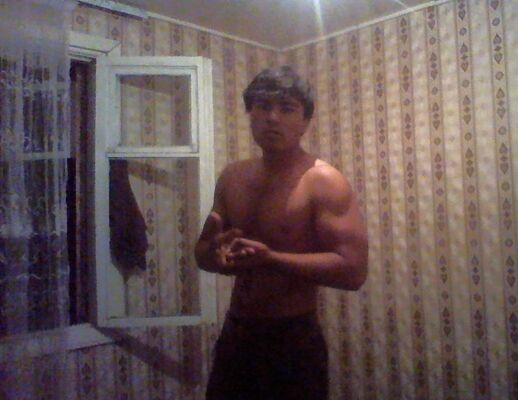 Фото мужчины shodik, Душанбе, Таджикистан, 21