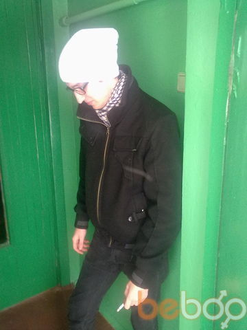 Фото мужчины Galetc, Минск, Беларусь, 26