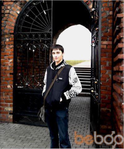 Фото мужчины Евгений Маро, Коломна, Россия, 25