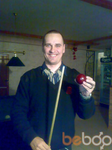 Фото мужчины casper254, Кишинев, Молдова, 33