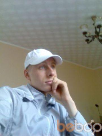 Фото мужчины gasandros, Могилёв, Беларусь, 38