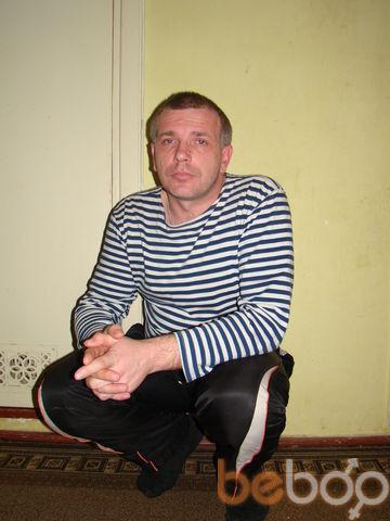 Фото мужчины tankist, Мукачево, Украина, 44