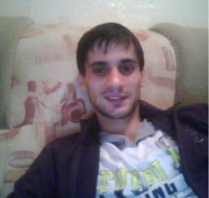 Фото мужчины Руслан, Белая Церковь, Украина, 28