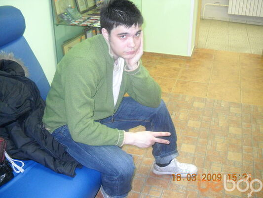 Фото мужчины kuba, Москва, Россия, 30