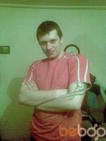 Фото мужчины icestar, Магнитогорск, Россия, 35