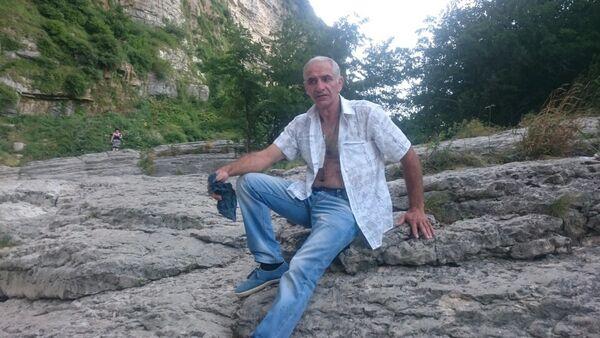 Фото мужчины Гиорги, Москва, Россия, 49