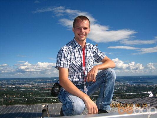 Фото мужчины Денис, Минск, Беларусь, 36