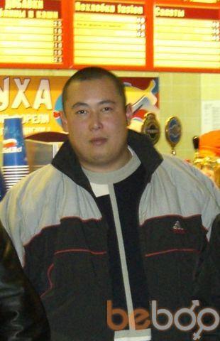 Фото мужчины nurmakc, Жанаозен, Казахстан, 40