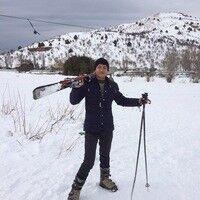 Фото мужчины Аъзам, Алматы, Казахстан, 33