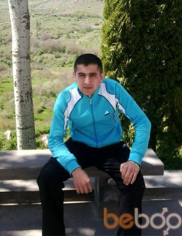 Фото мужчины KRASAVCHIK, Ереван, Армения, 28