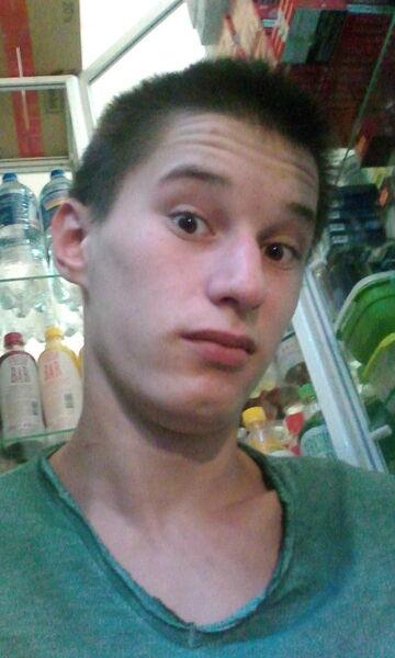 Фото мужчины Серёжа, Йошкар-Ола, Россия, 20