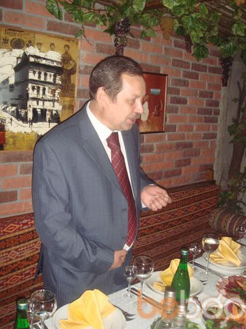 Фото мужчины dyrahcok, Москва, Россия, 58