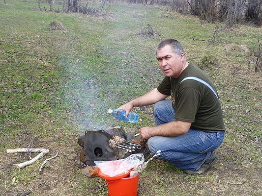 Фото мужчины Сергей, Новокузнецк, Россия, 50