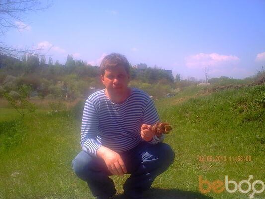 Фото мужчины kapitav, Днепродзержинск, Украина, 45