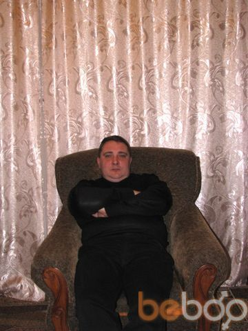Фото мужчины R20DRO, Шостка, Украина, 41