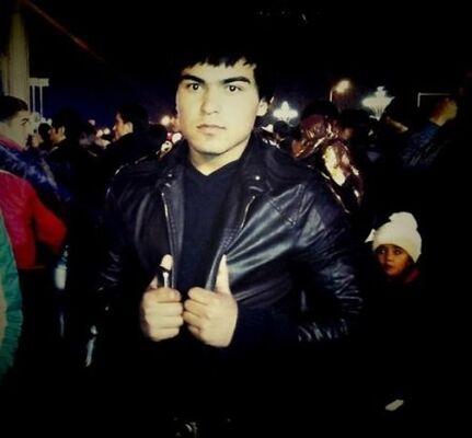 Фото мужчины shodik, Душанбе, Таджикистан, 22