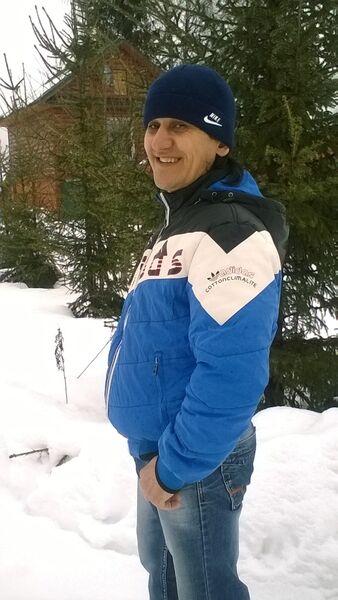 Фото мужчины вохид, Пермь, Россия, 49