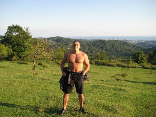Фото мужчины Den, Таганрог, Россия, 43