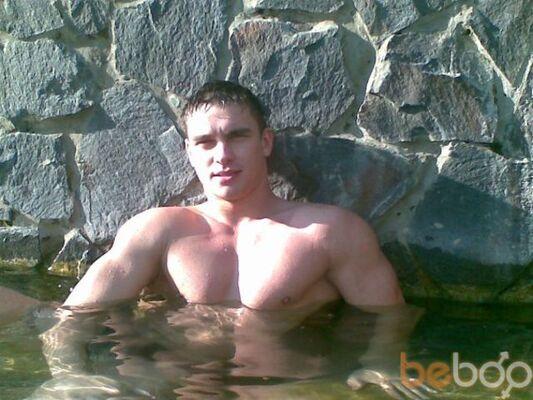 Фото мужчины Джагернаут, Киев, Украина, 29
