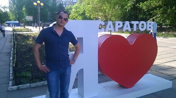 Фото мужчины виктор, Энгельс, Россия, 32