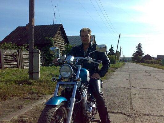 Фото мужчины Сергей, Красноярск, Россия, 46
