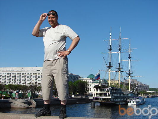 Фото мужчины kiborg, Курган, Россия, 43