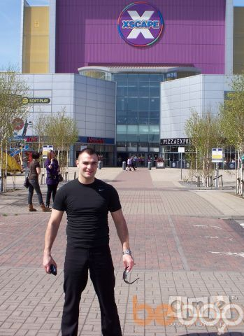Фото мужчины Gorkis, Loddon, Великобритания, 36