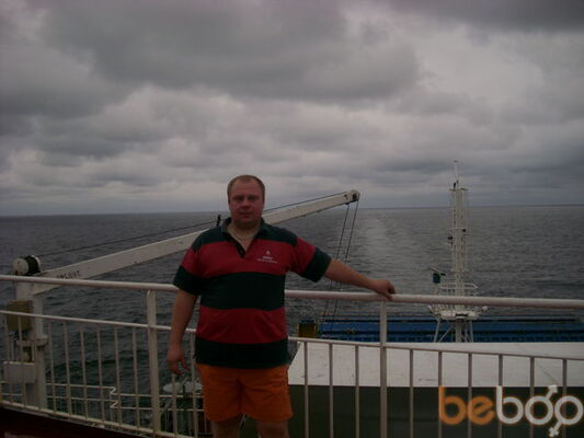 Фото мужчины mag1, Гродно, Беларусь, 44
