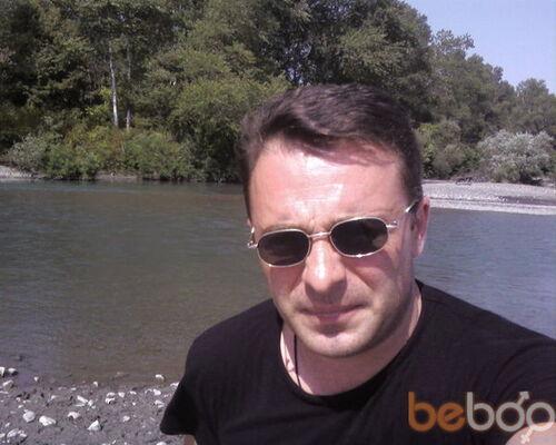 Фото мужчины ggoga74, Тбилиси, Грузия, 43