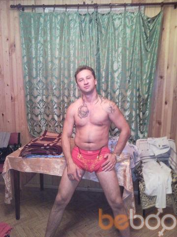 Фото мужчины Drucik, Москва, Россия, 43