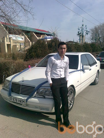Фото мужчины azat, Актау, Казахстан, 27