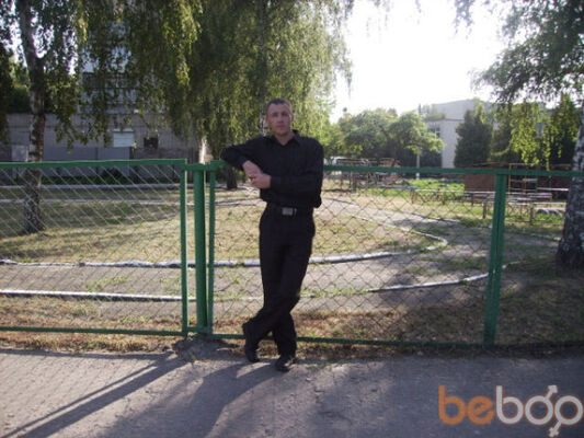 Фото мужчины njkz, Сумы, Украина, 38