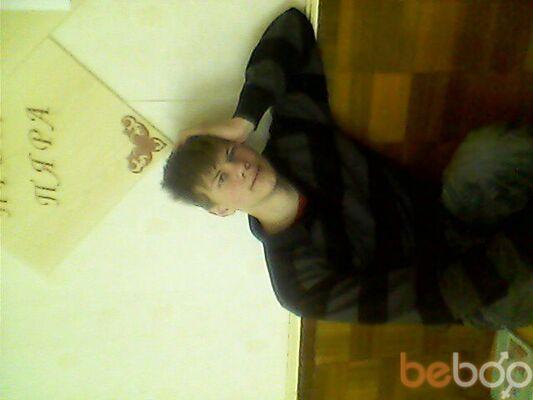 Фото мужчины alex, Поставы, Беларусь, 25