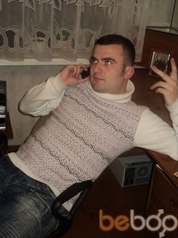Фото мужчины Amur, Гомель, Беларусь, 32
