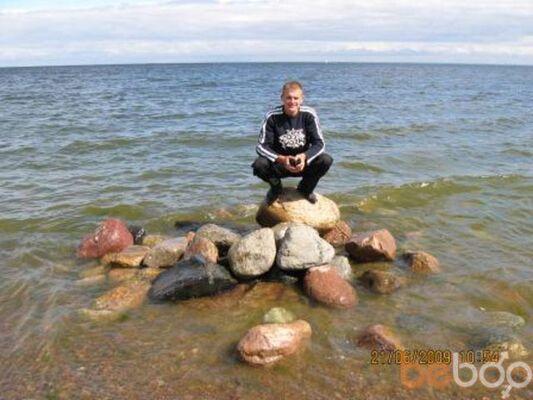 Фото мужчины дмитрий, Полоцк, Беларусь, 35