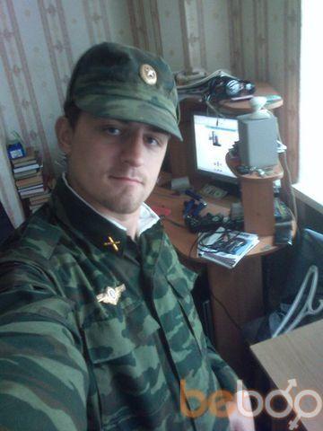 Фото мужчины Odinvolk, Москва, Россия, 30