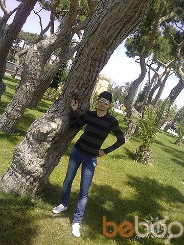 Фото мужчины krasavcik, Баку, Азербайджан, 25